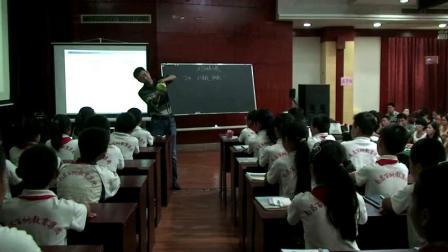 《用字母表示数》小学数学三年级-名师教学视频-张齐华