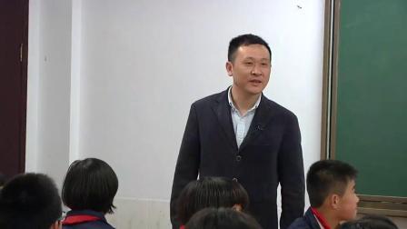 华师大版科学七下2.3《燃烧与灭火》课堂教学视频实录-刘元科