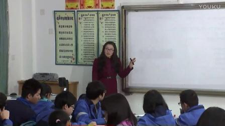 华师大版科学八下5.1《磁现象》课堂教学视频实录-谢芳