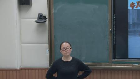 苏教版语文七下-1《写作:细节描写》课堂教学视频-泰州市优课