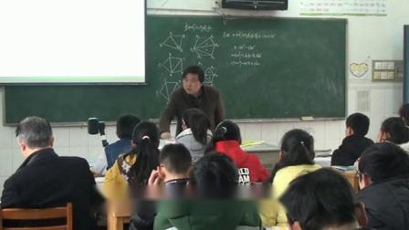 苏科版千赢国际手机版网页七下7.5《探索多边形的内角和》课堂教学视频-邱志龙