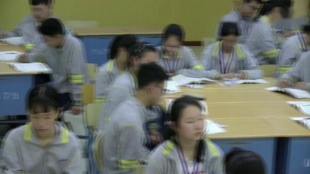 《Integrated skills》牛津译林版初中英语八下课堂实录-江苏无锡市_江阴市-胡 红