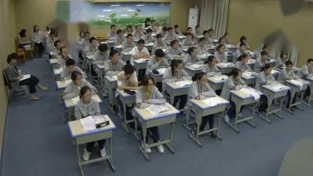 《Integrated skills》牛津译林版初中英语八下课堂实录-江苏无锡市_江阴市-施丹