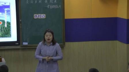 《口语交际》人教版小学语文四下课堂实录-重庆_忠县-刘泊伶