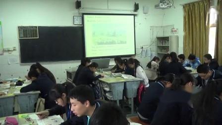 《Reading 1:Two cities in China》牛津译林版初中英语九下课堂实录-江苏无锡市_宜兴市-任亦文