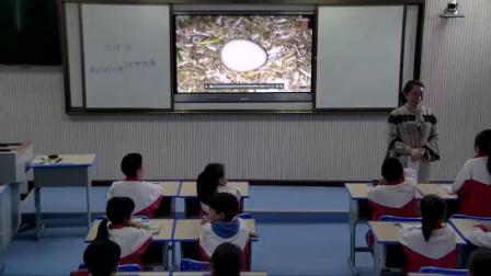 《习作-萌动的生命》人教版小学语文四下课堂实录-湖北随州市_曾都区-杨丽