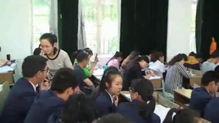 《Integrated skills》牛津译林版初中英语八下课堂实录-江苏盐城市-殷慧姝