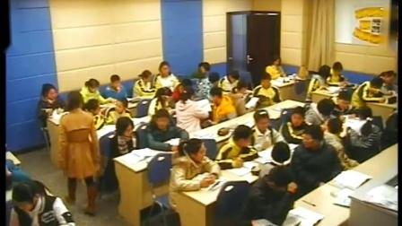《Integrated skills》牛津译林版初中英语八下课堂实录-江苏扬州市-韩志华