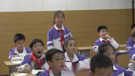 《13 画杨桃 2》部编版小学语文二下课堂实录-天津_河西区-吴亚文
