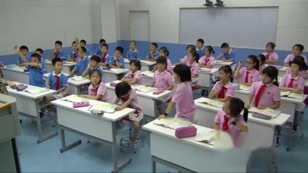 《19 大象的耳朵》部编版小学语文二下课堂实录-江西省-曾琳