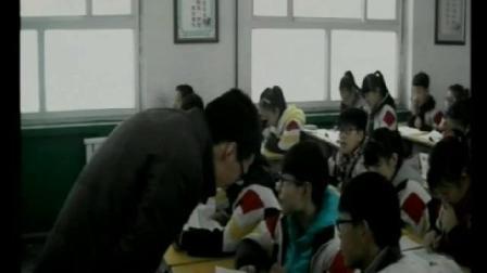 人教课标版-2011化学九下-8.1《金属材料》课堂教学视频-刘俊涛