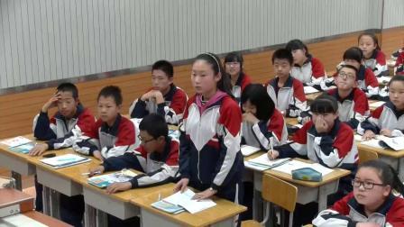 人教2011课标版物理 八下-8.2《二力平衡》教学视频实录-田万果