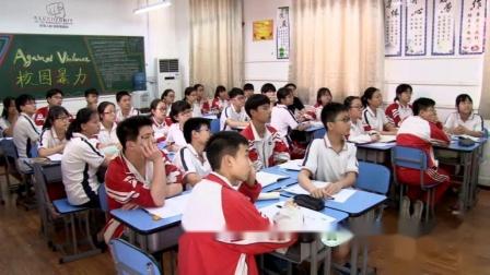 人教课标版-2011化学九下-9.2《溶解度曲线复习》课堂教学视频-彭丹