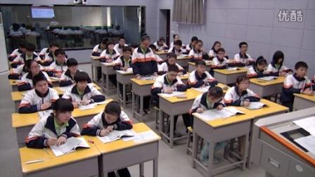 人教课标版-2011化学九下-9.3《溶液的浓度》课堂教学视频-刘参谋