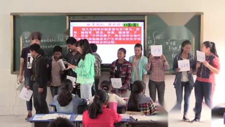 人教2011课标版生物七下-4.1.2《人的生殖》教学视频实录-临沧市
