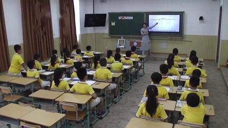 《8 数学广角――搭配(二)-稍复杂的组合问题》人教2011课标版小学数学三下教学视频-天津_北辰区-郎姗姗