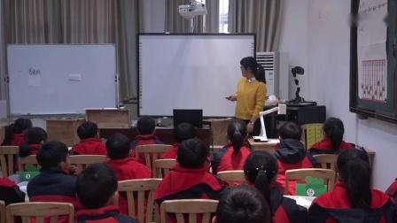《神奇的纸》小学科学二年级优质课视频-吴旭聪