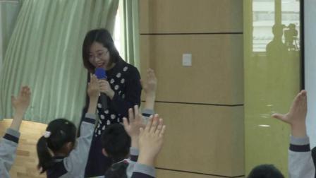 《影子》部编版小学语文一年级优质课视频