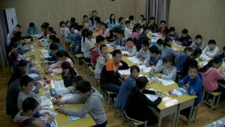 北師大版數學七上-1.4《從三個方向看物體形狀》課堂教學視頻實錄-李紅戰