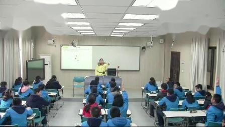 人教版地理七上-4.3《人类的聚居地——聚落》教学视频实录-南京市