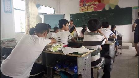 人教课标版-2011化学九上-3.2.2《原子核外电子的排布》课堂教学实录-宿州市 (1)