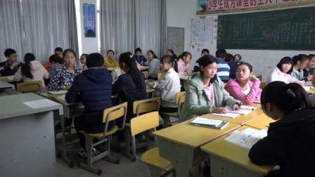 人教2011课标版物理九年级15.3《串联和并联》教学视频实录-杜小凤