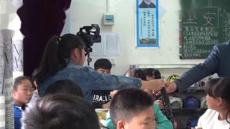 北师大版千赢国际手机版网页七上-2.4《有理数的加法-一》课堂教学视频实录-吴剑