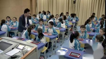 北师大版数学七上-2.11《有理数的混合运算》课堂教学视频实录-李咏