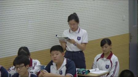 人教2011课标版物理九年级21.4《越来越宽的信息之路》教学视频实录-陈莹