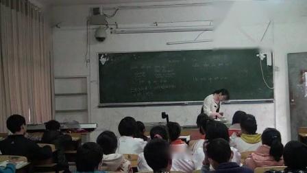 人教版英语七下unit 2(writing a composition)教学视频实录(王志丽)