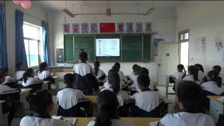 人教版英语七下Unit 6 Section A(1a-1c)教学视频实录(孙海娟)