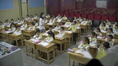 《口语交际:用多大的声音》部编版小学语文一上课堂实录-重庆_开州区-张红丽