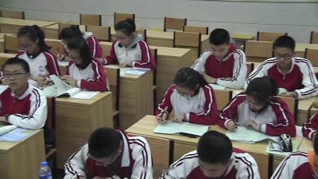 北师大版数学九上6.1《反比例函数》课堂视频实录-朱珠