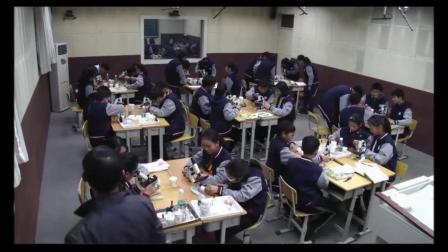 人教版生物七上2.1.3《动物细胞》课堂视频实录-罗星伟