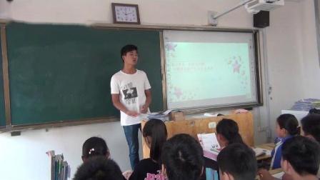 人教部编版历史七上2.6《动荡的春秋时期》课堂视频实录-张杰辉