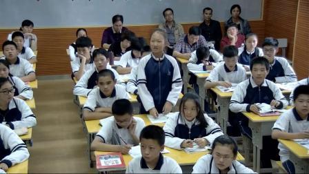 人教版初中地理八上-3.2《土地资源》课堂视频实录-张春