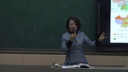 人教版初中地理八上-3.2《土地资源》课堂视频实录-刘丽