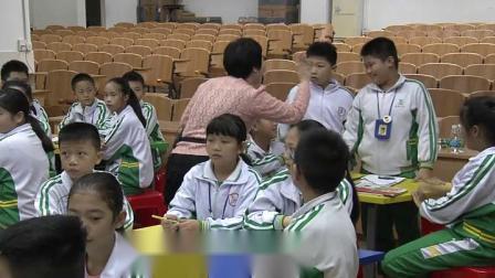 《Unit 1 What time does your school start-》外研版(三起)小学英语五上-海南琼海市-潘少媛