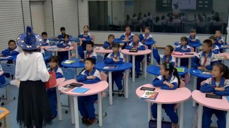 《Unit 2》外研版(三起)小学英语三上-宁夏石嘴山市_惠农区-董倩