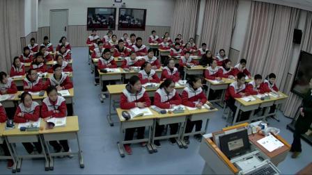 人教版物理八上6.1《质量》视频课堂实录(王永兴)