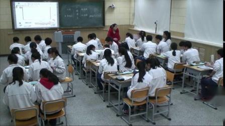 人教2011课标版物理 八下-8.3《摩擦力》教学视频实录-张少华