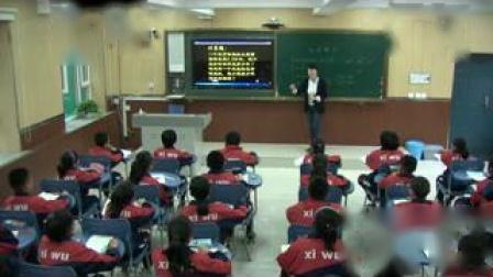 《3 长方体和正方体-整理和复习》人教2011课标版小学数学五下教学视频-吉林-郭爽