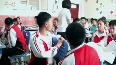 人教2011课标版生物八下-7.2.4《人的性别遗传》课堂教学视频-吴丹丹