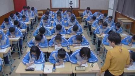 人教课标版-2011化学专题复习-《金属的化学性质--金属与酸反应的图像》课堂教学视频-王树娥