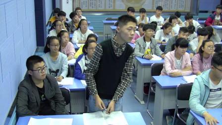 人教课标版-2011化学专题复习-《金属和金属材料》课堂教学视频-车二娟