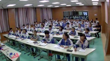 人教2011课标版物理 八下-12.2《滑轮》教学视频实录-银川市