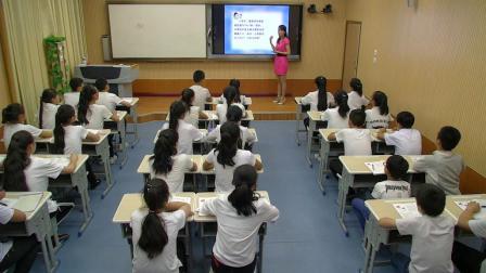 人教2011课标版物理 八下-12.2《滑轮》教学视频实录-张晓玲