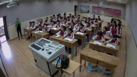 人教版地理七下-8.3《撒哈拉以南非洲》课堂视频实录-张光芬