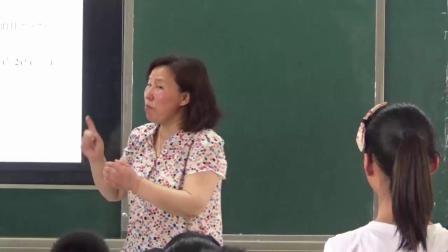 北师大版数学七下1.1《同底数幂的乘法》课堂教学实录-庄凤霞