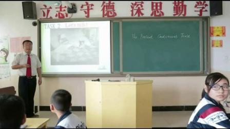 人教版英语七下Unit 6 Section A(第三课时)课堂视频实录(杨振)